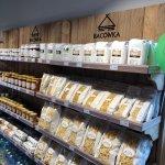 Otwarcie nowego warszawskiego sklepu