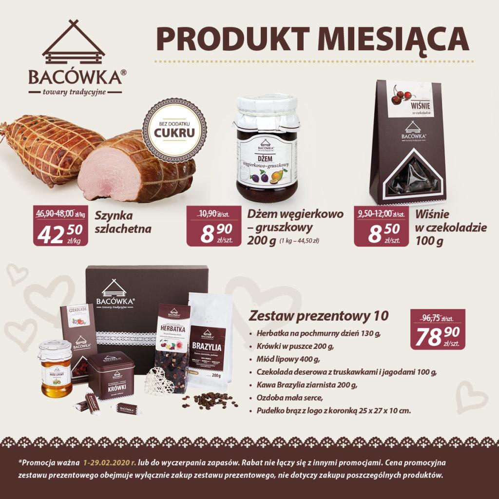 1200x1200 BACOWKA_produkt_miesiąca_luty